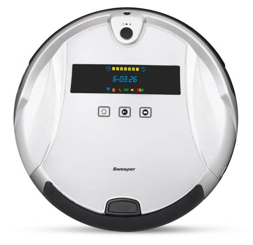 Vacuum Cleaning Robot V10 Application to Clean carpet,dog hair