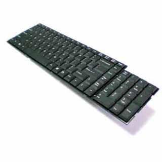 Desktop / Industrial 2 Zone Keyboard Module KBM-3000