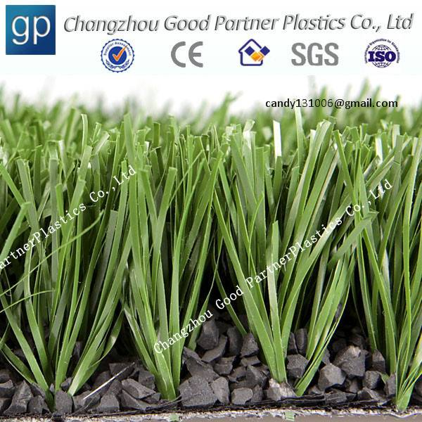 Anti UV Artificial Turf for Football Pitch