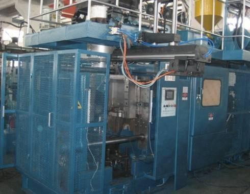 LDPE blow moulding machine-40L-tongchuangmachine@yahoo.cn