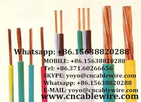BVR Copper Wire
