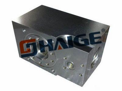 High pressure Mud Pump Fluid End Modules 7500PSI