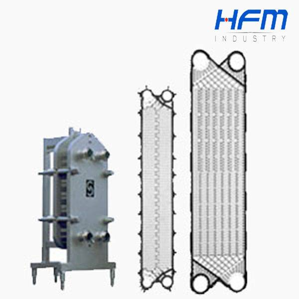 Hot Sale Plate Heat Exchanger Plate