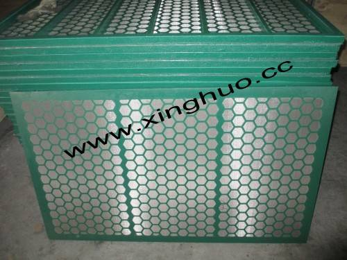 for Swaco D380 shale shaker screens