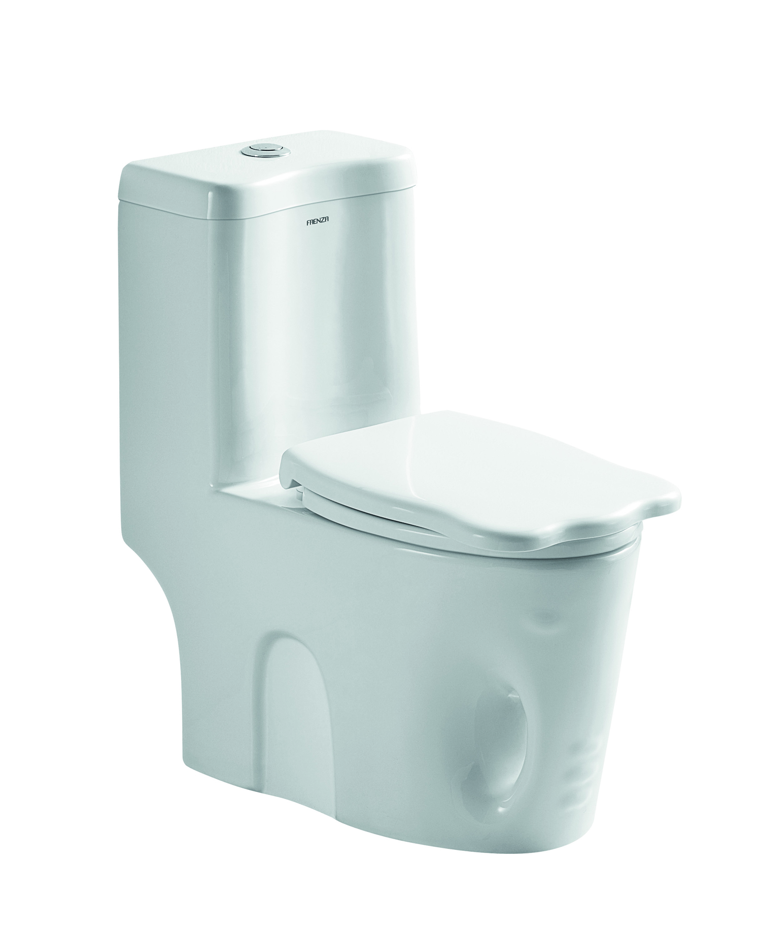 Foshan ceramic children water closet with dual flush