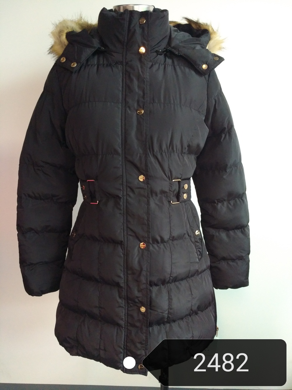 women jacket,fashion jacket,latest winter jacket for women 2482