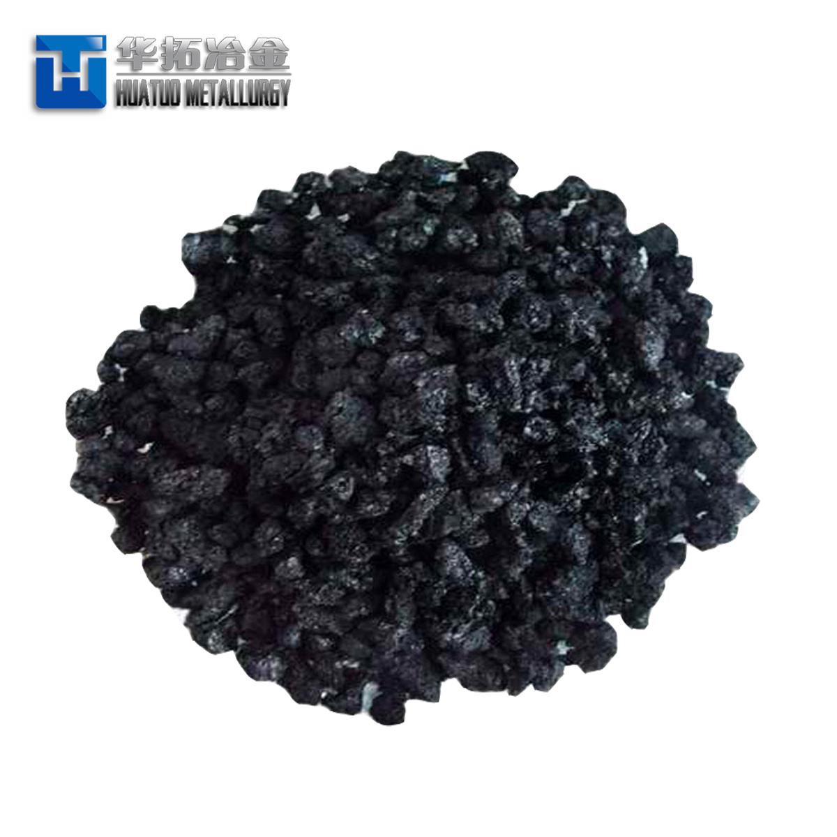 98.5% Graphite Petroleum Coke Powder Recarburizer