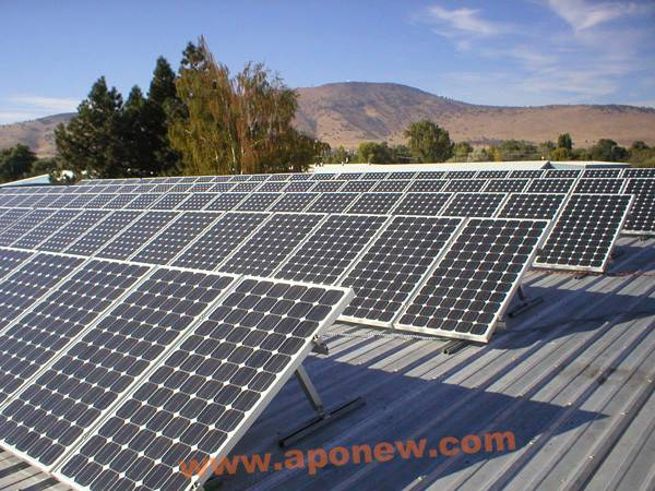 Solar Energy System / PV Power System
