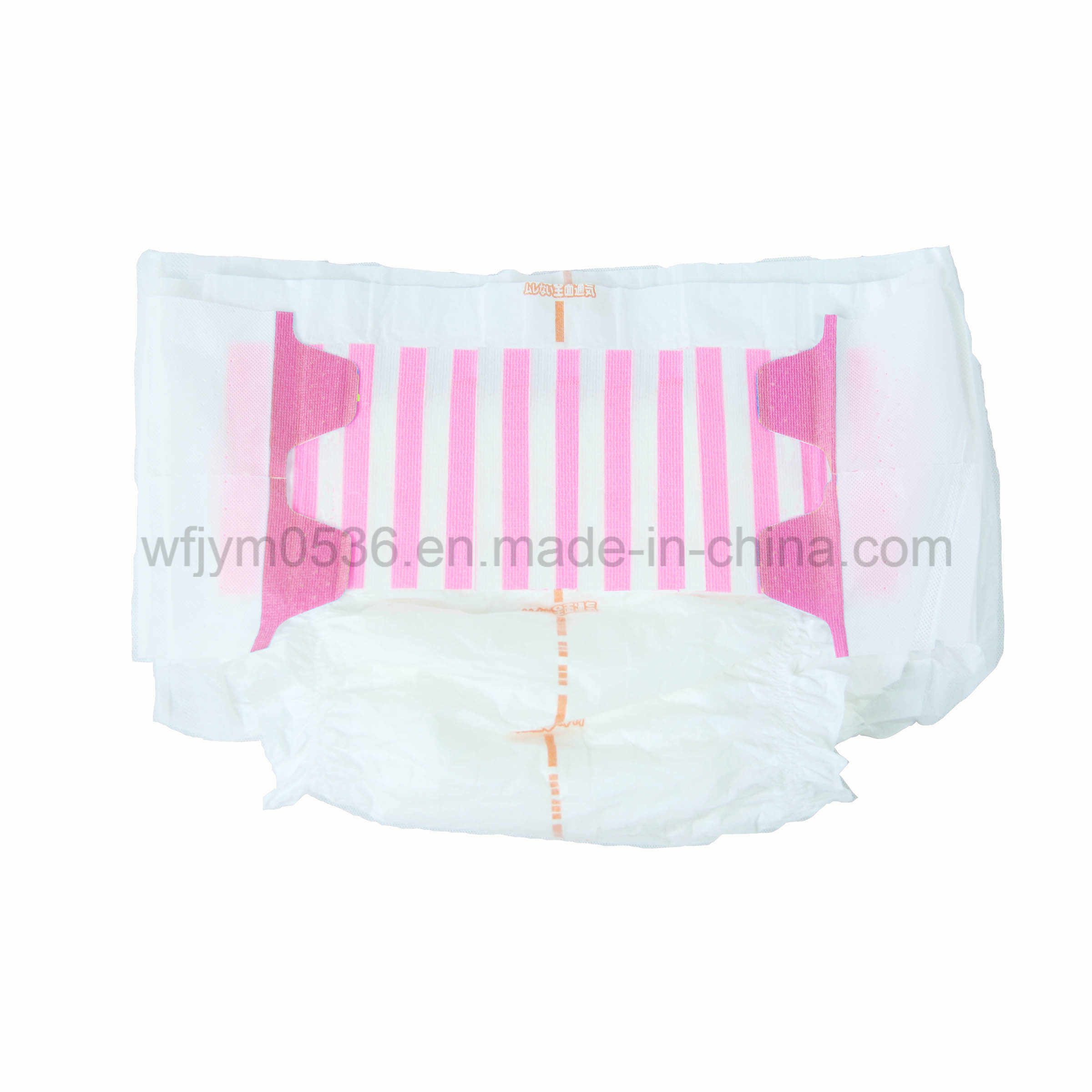 High Quality and Competitive velcro Magic tape Disposable Adult Diapers