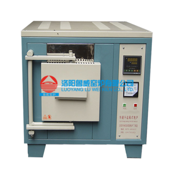 1400.C Luwei High Temperature Laboratory Muffle Furnace with PID Control