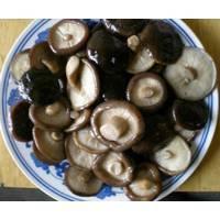shiitake in brine