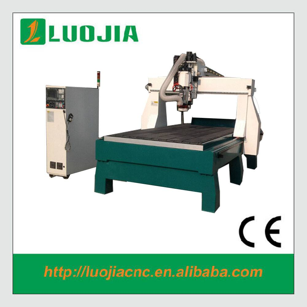 2015 newest style wood cnc router machine with lowest price