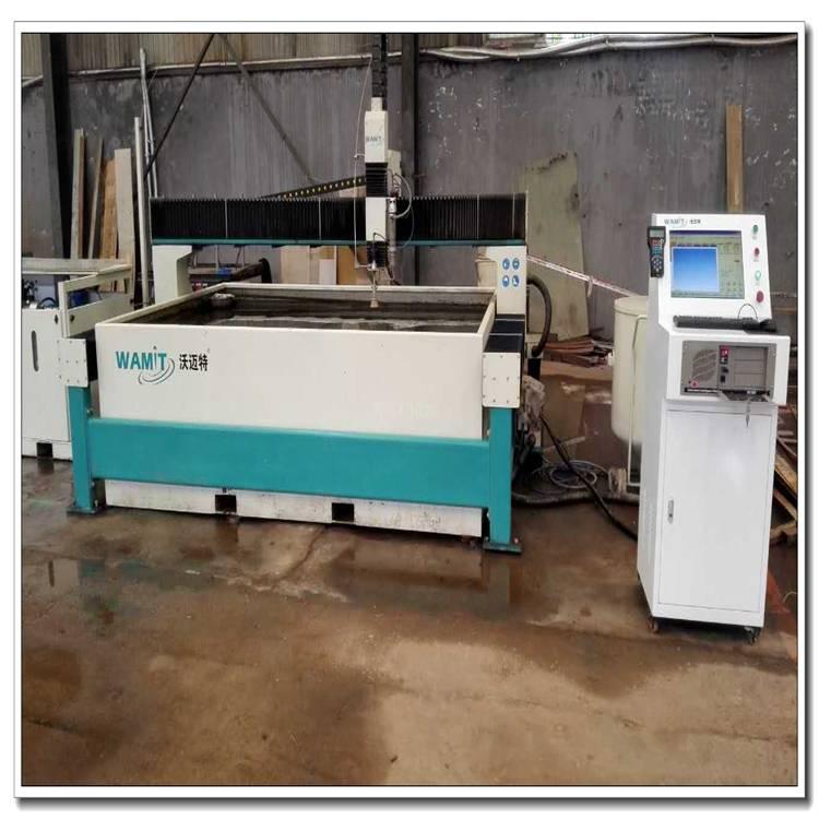 high speed high pressure water jet steel cutting machine price china