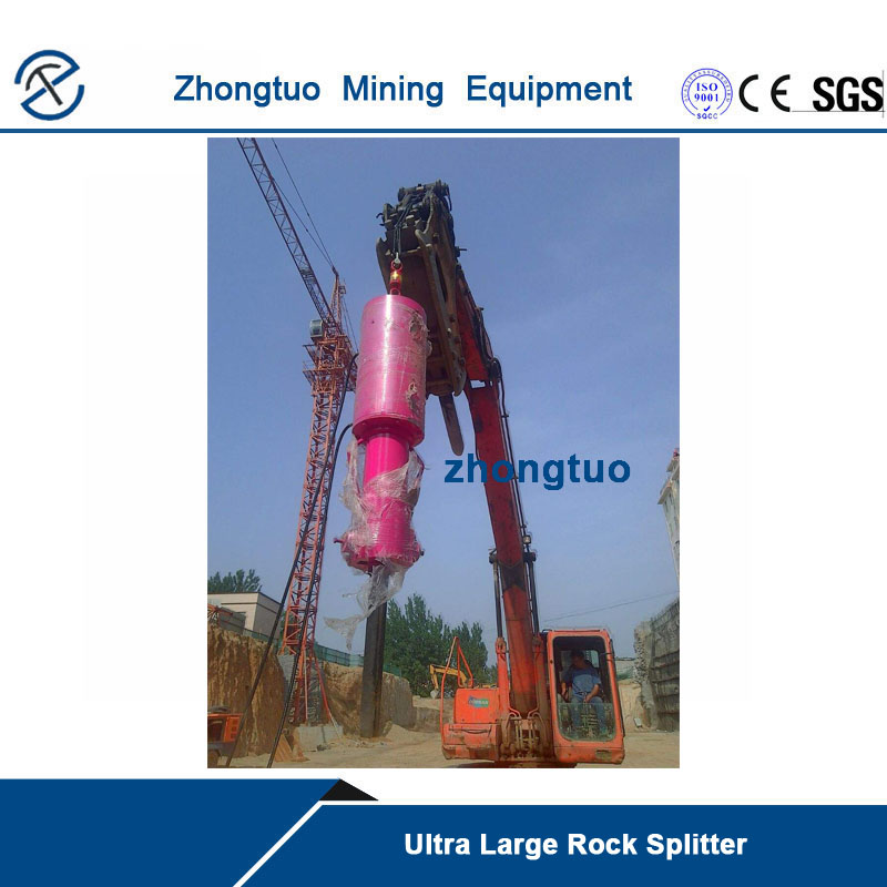 Wholesale Ultra-large Rock Splitters