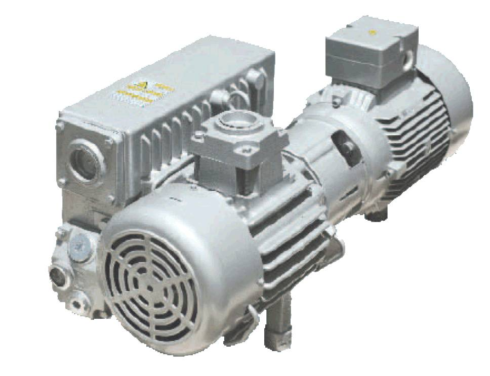 SIROCCO _ CE-Approved Oil Vacuum Pump / Compressor _ IP55 & IE2 Motor_RVPF / RVD / RVPD Serial