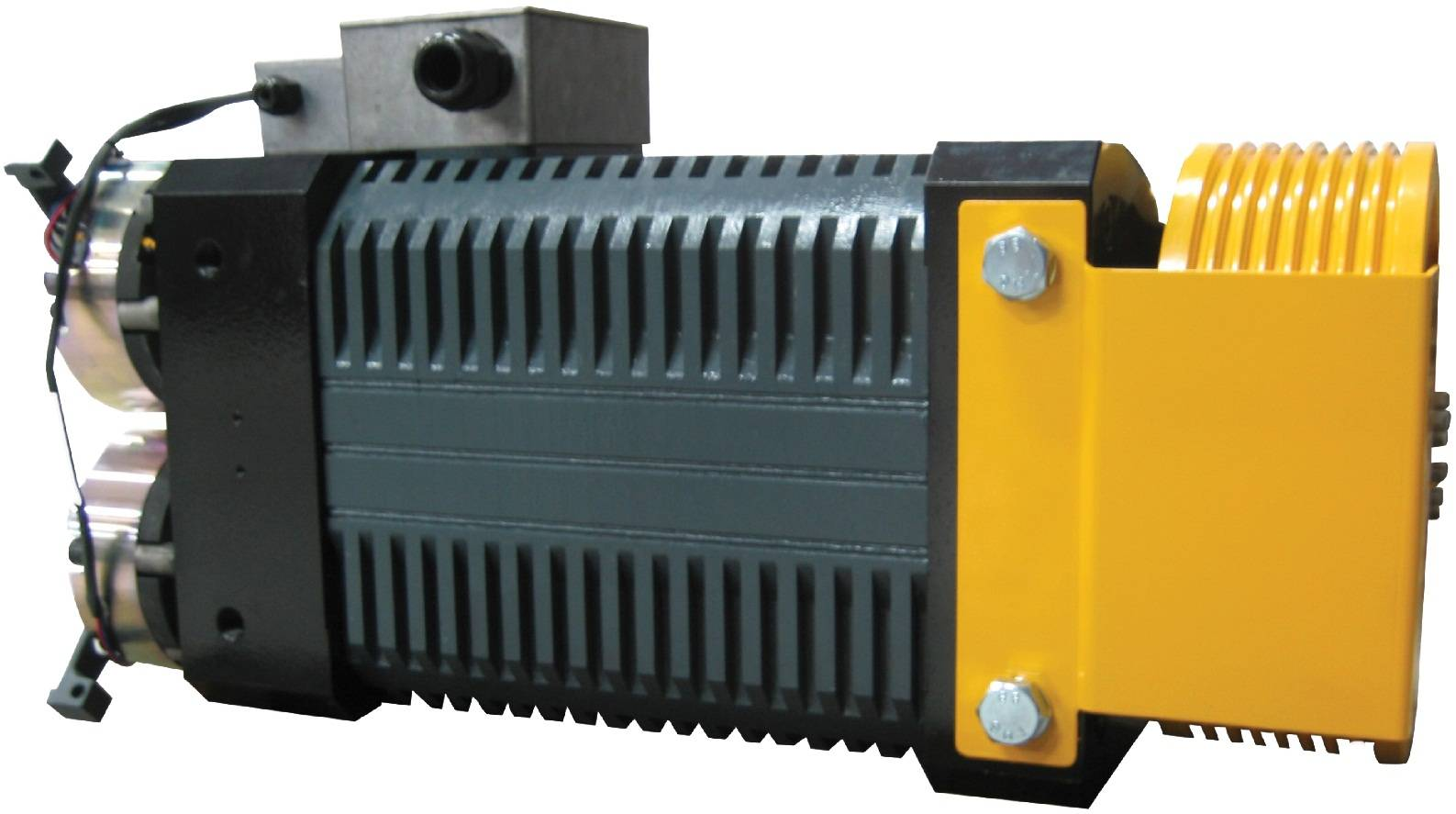 EDAM CS350 Elevator Gearless Traction Machine