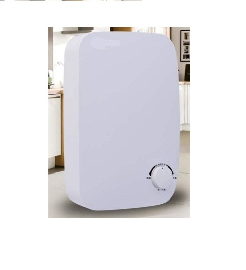Thermostat Tankless Electric Water Heater