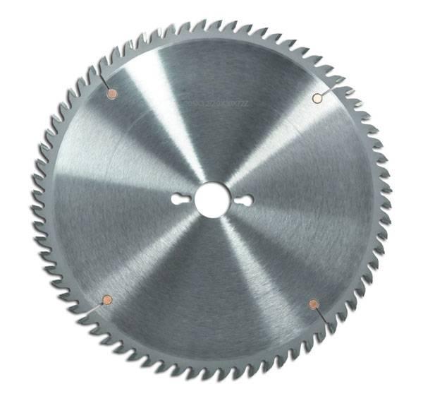 TCT circular saw blade (General purpose saw blades)