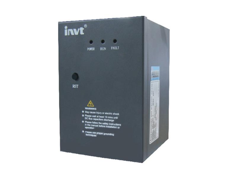 DBU Energy Consumption Braking Unit