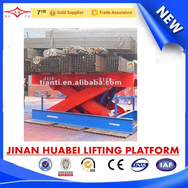 SJPT-GD Brand new fixed elevating platform