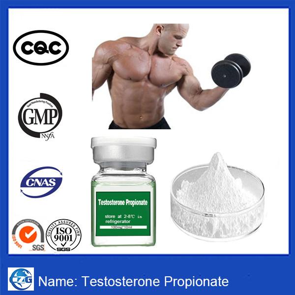 Testabol Propionate Testosterone Propionate Pharmade Raw Steroids AAS powders