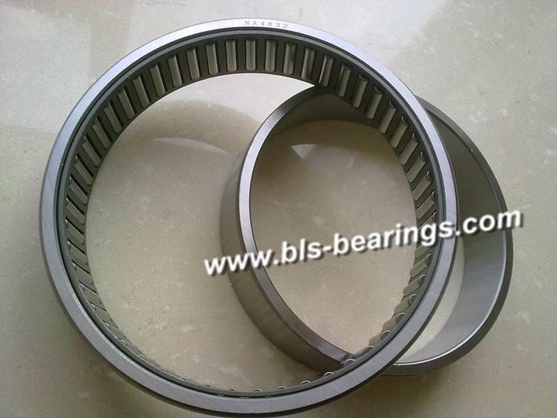 Needle Roller Bearing (NA4832)