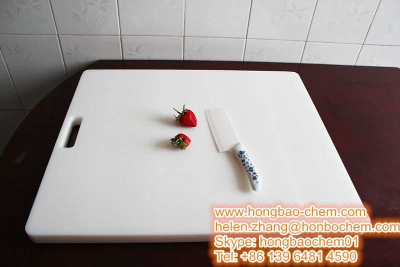 FDA Approved HDPE Food Cutting Boards