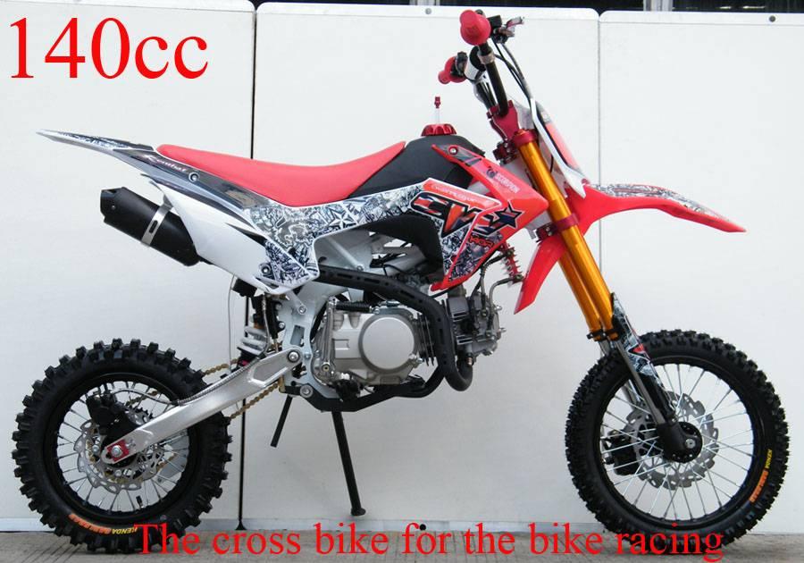 140cc: CB140-T