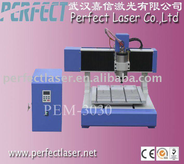 Perfect Laser -CNC Router For Marble PEM-3030