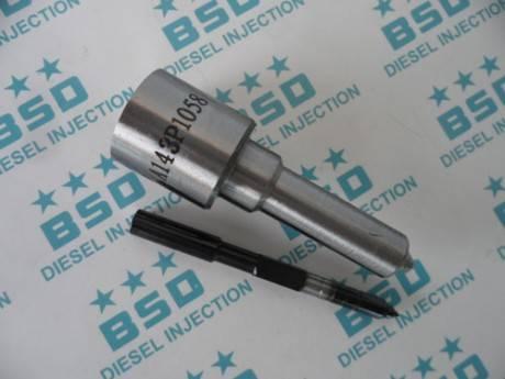 Common Rail Nozzle DSLA143P1058 / 0 433 175 309