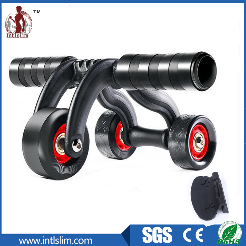Three-wheel power wheel roller manufacturer