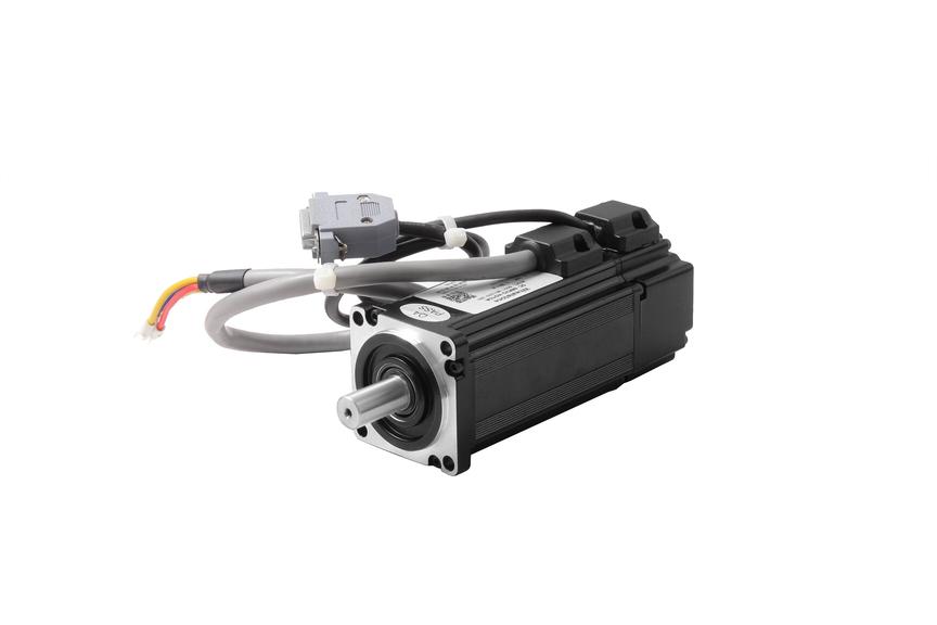 180W~600W DC Servo Motor
