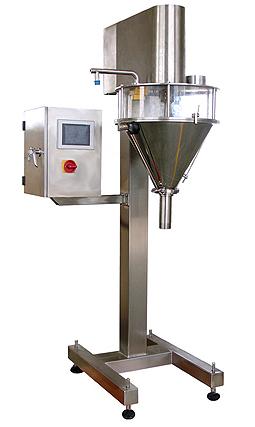 Powder Auger Filling Machine (VFSL2000)