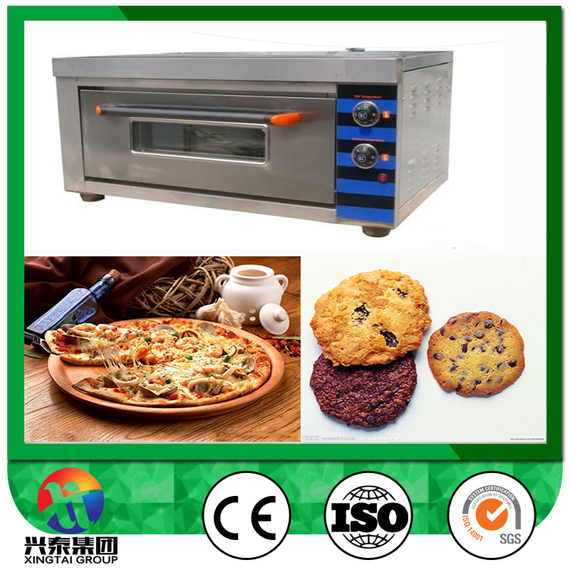 2017 most popular industrial electrical conveyor pizza oven