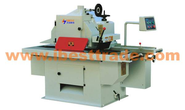 MJ154 High-speed Automatic Rip Saw