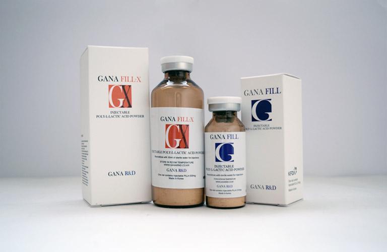 GANA FILL ( CE approved PLLA filler)