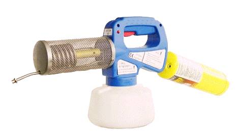 OR-F02 Thermal fogger(Fog generator for fumigation and pest control) Bee fogger Bee treatment