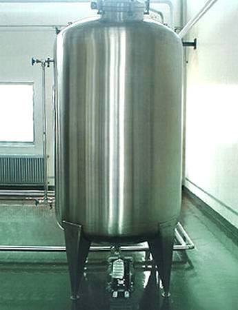 high quality storage tank / storage vessel