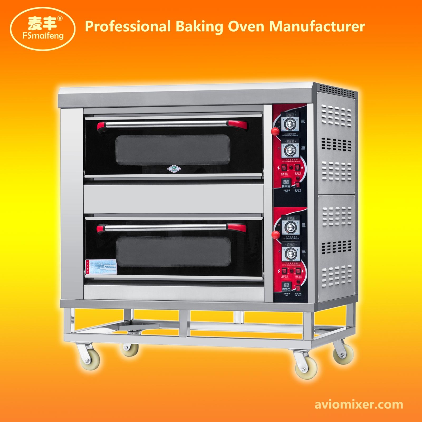 WFA Series Gas Baking Oven WFA-40H