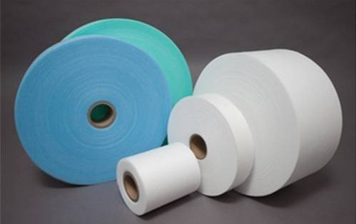 Acquistion Layer Nonwoven Fabric for Baby Nappies