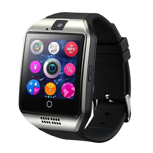 High Quality Smart Watch Q18