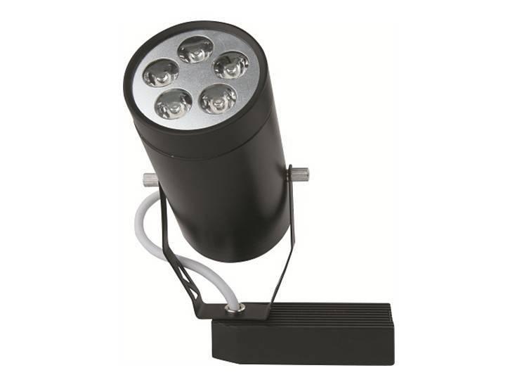 LED  Track Lights 5*1W