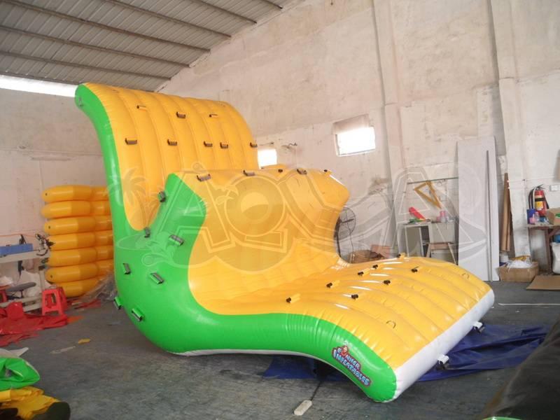 Inflatable Floating Revolution