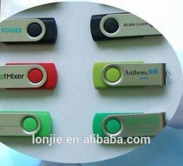 usb flash drive printer digital usb flash driver printer