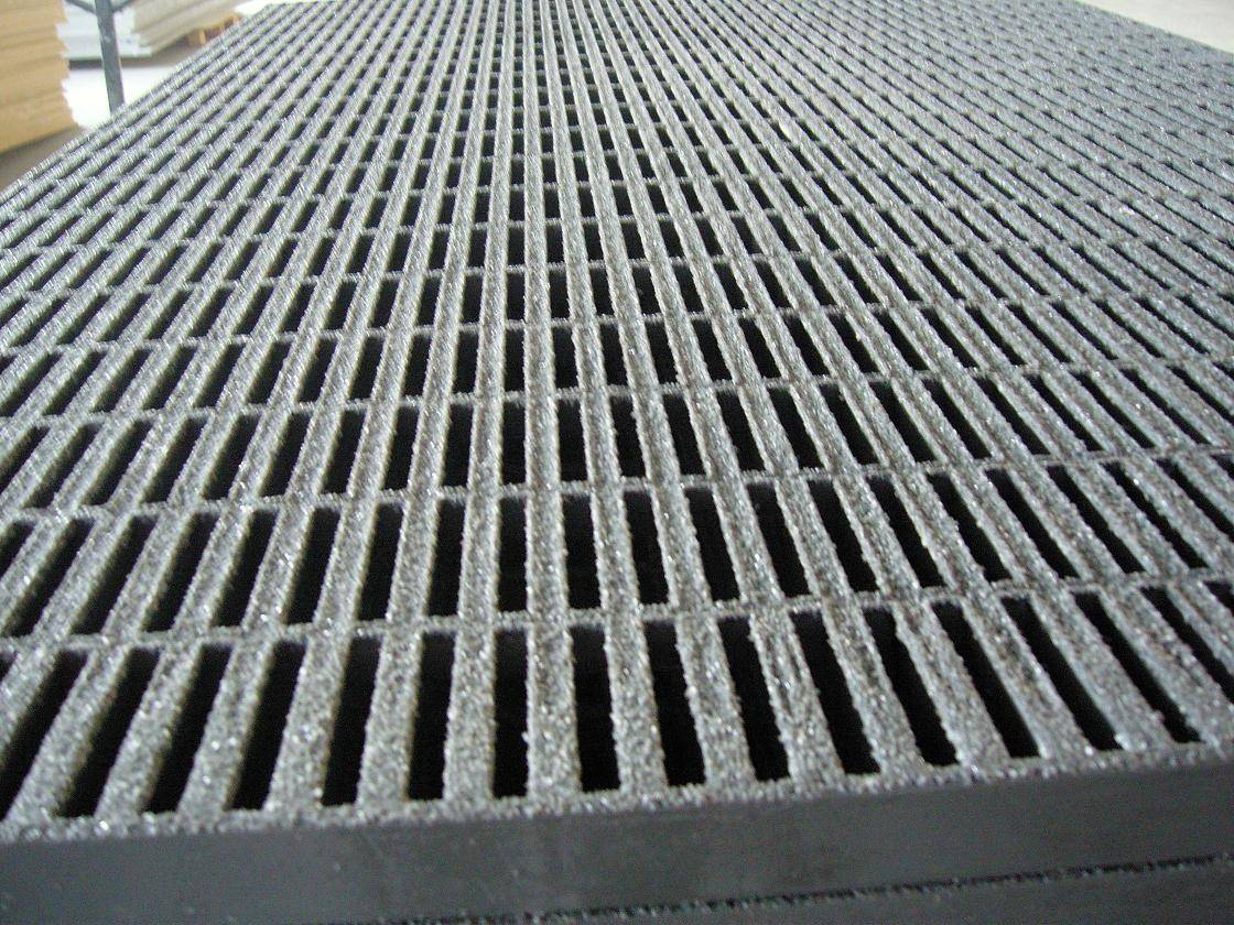 Nantong I&Y High strength FRP Pultruded Grating