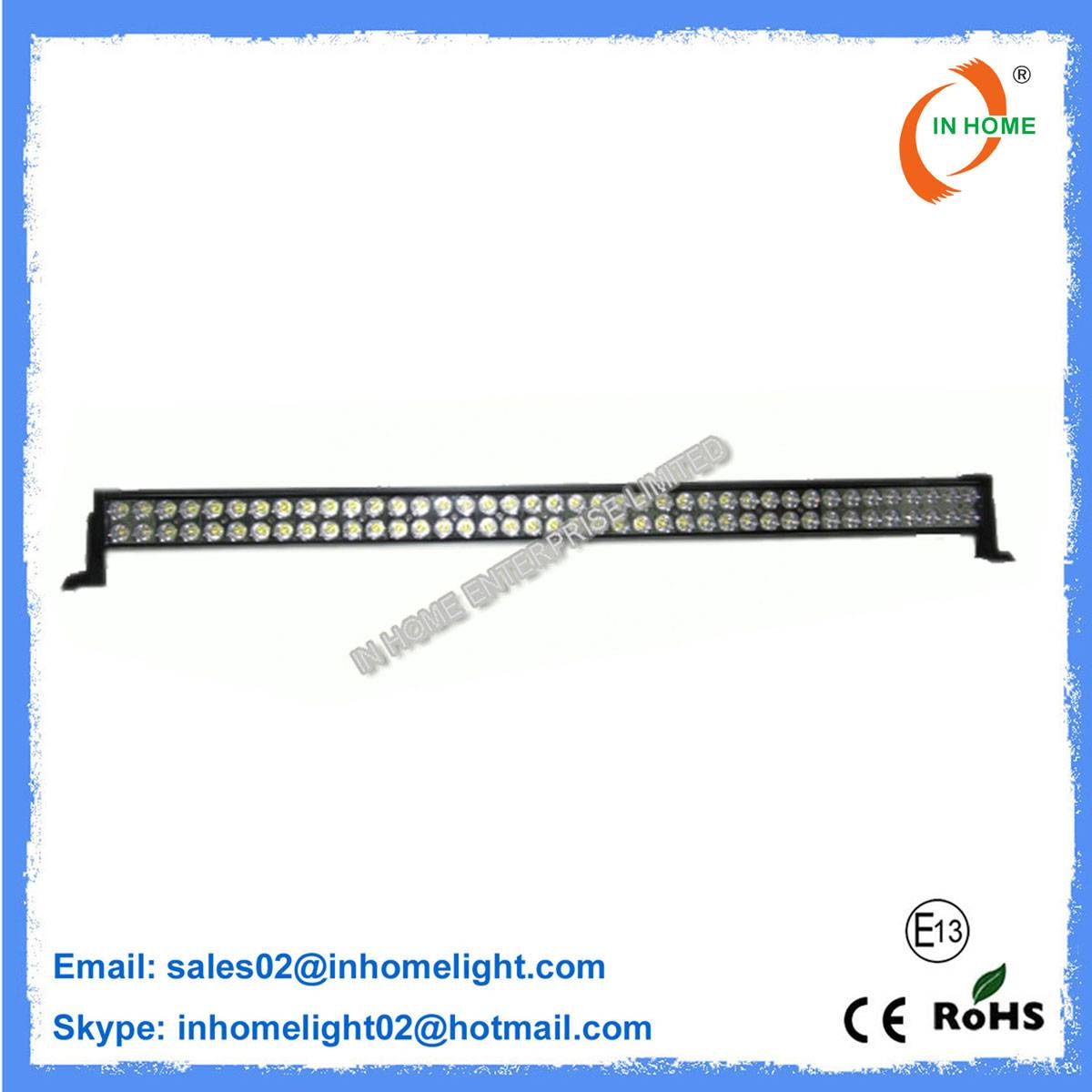 10-30V 24000LM Brightest Outdoor Mining LED Work Lamps IP67 Led Light Bar