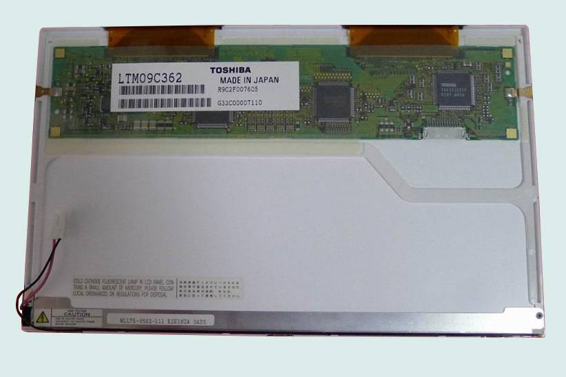 "New 8.9"" LAPTOP LCD SCREEN LTM09C362A WSVGA MATTE CCFL compatible with LTM09C362F LTM09C362 LTM09C36"