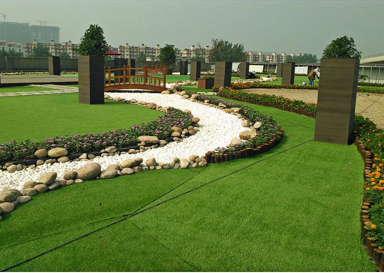 308814-XG Landscape Artificial Grass supplier