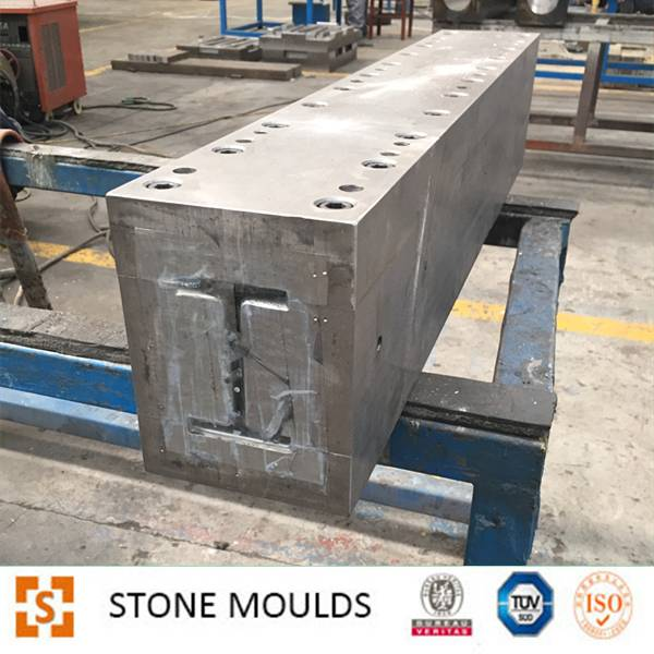 FRP I-Beam Pultrusion Mould