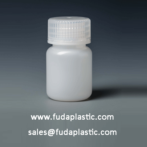 30ml Plastic Diagnostic Reagent Bottle S003